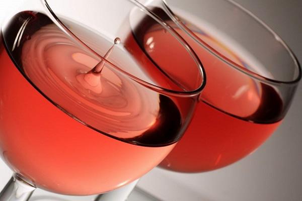 Rose Wine Style