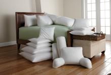 pillow-types
