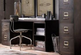 Modern File Cabinet