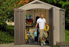 6x3 sheds