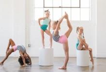 gymnasticwear