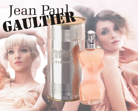 Buy Jean Paul Gaultier perfume at Feelingsexy.com.au