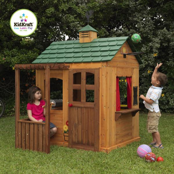 Phenomenal How To Make Cubby House Every Single Topic Largest Home Design Picture Inspirations Pitcheantrous