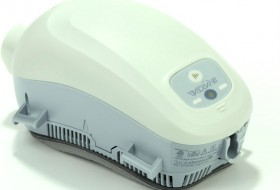Somnetics Cpap Machine