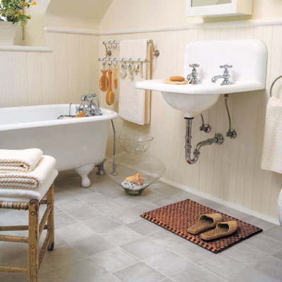 Best Ways To Maintain Bathroom Vinyl Flooring - Every Single Topic