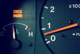 Most-Common-Causes-Of-A-Check-Engine-Light