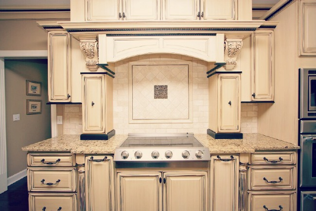 how to stain old kitchen cabinets everything you need to about antique cabinets every 8912