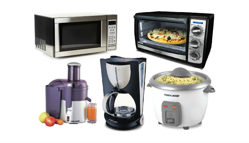 MustHave Small Kitchen Appliances Every Single Topic