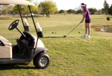 buying-a-used-golf-cart