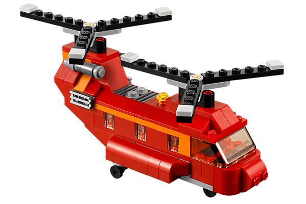 LEGO-Red-Rotors