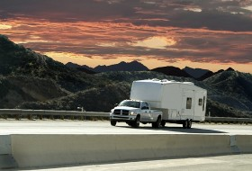 Fifth Wheel Trailers