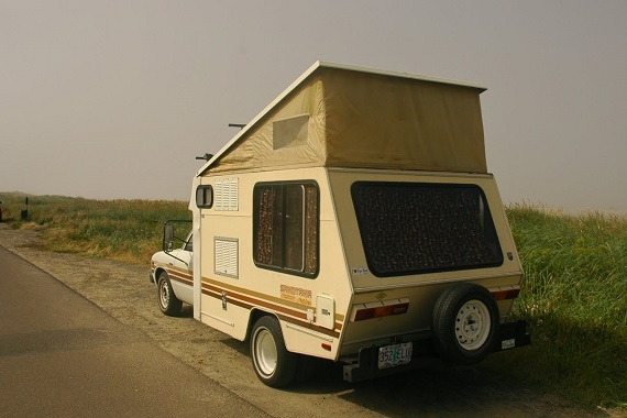 Mini Motorhomes