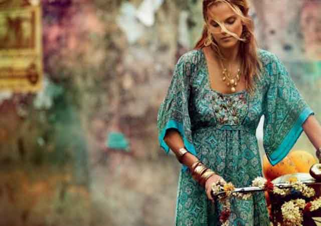 bohemian fashion style every single topic