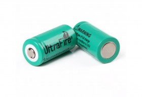 batteries Rechargeable