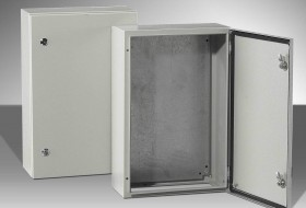 Industrial Plastic Enclosures