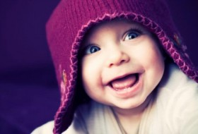 Make Your Baby Laugh