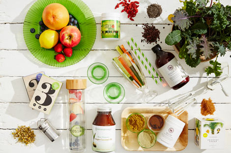 Organic Home Products: Ditch Toxic Chemicals and Improve Your Well-being