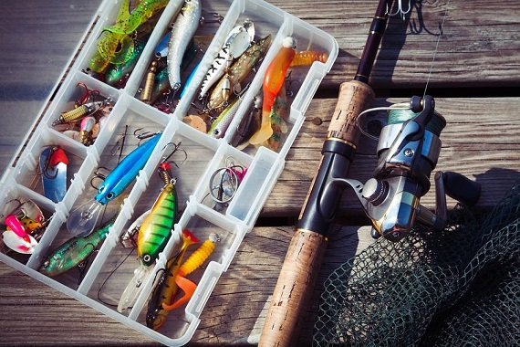 Four Important Equipment Pieces for a Hassle-Free Fishing Experience