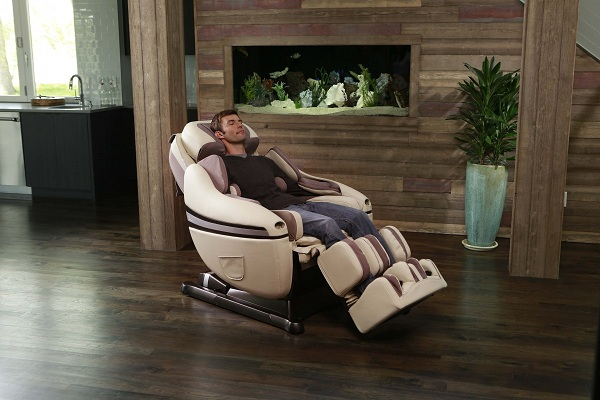 Massage Chair – A Genius Timeout from Stress