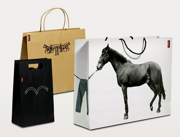 Custom Printed Retail Bags: The Ideal Marketing Tools for Small Businesses