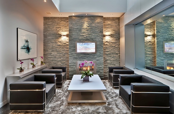Bring the Texture, Depth, and Colour of Stone Veneer Cladding to Your Home
