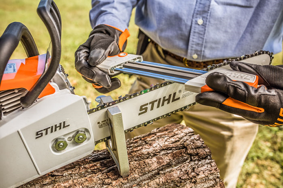 Chainsaw Sharpeners: Get the Most Out of Your Chains