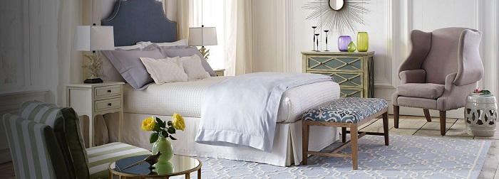 How To Create a Soothing Bedroom that Inspires Sweet Dreams