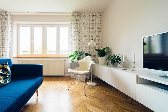 How To Make Your Home Functional and Stylish the Scandinavian Way