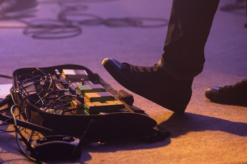 Guitar Pedals Every Amateur Musician Needs to Know About