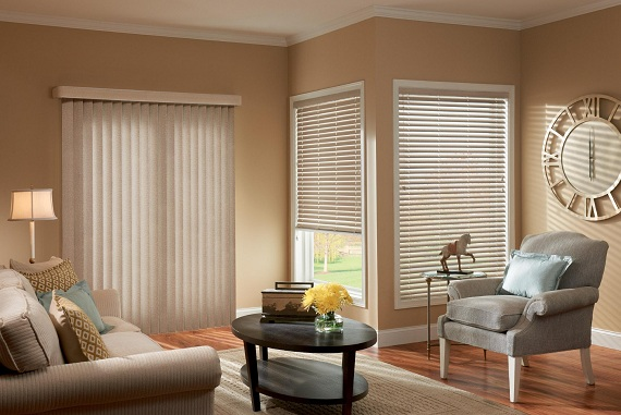 Reveal Your Inner Pro – Tips on How to Mix-And-Match Different Types of Blinds