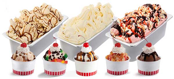 What an Ice Cream Machine Can do for Your Business