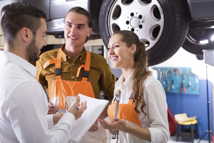 Finding the Motor Trade Insurance that is Just Right for You