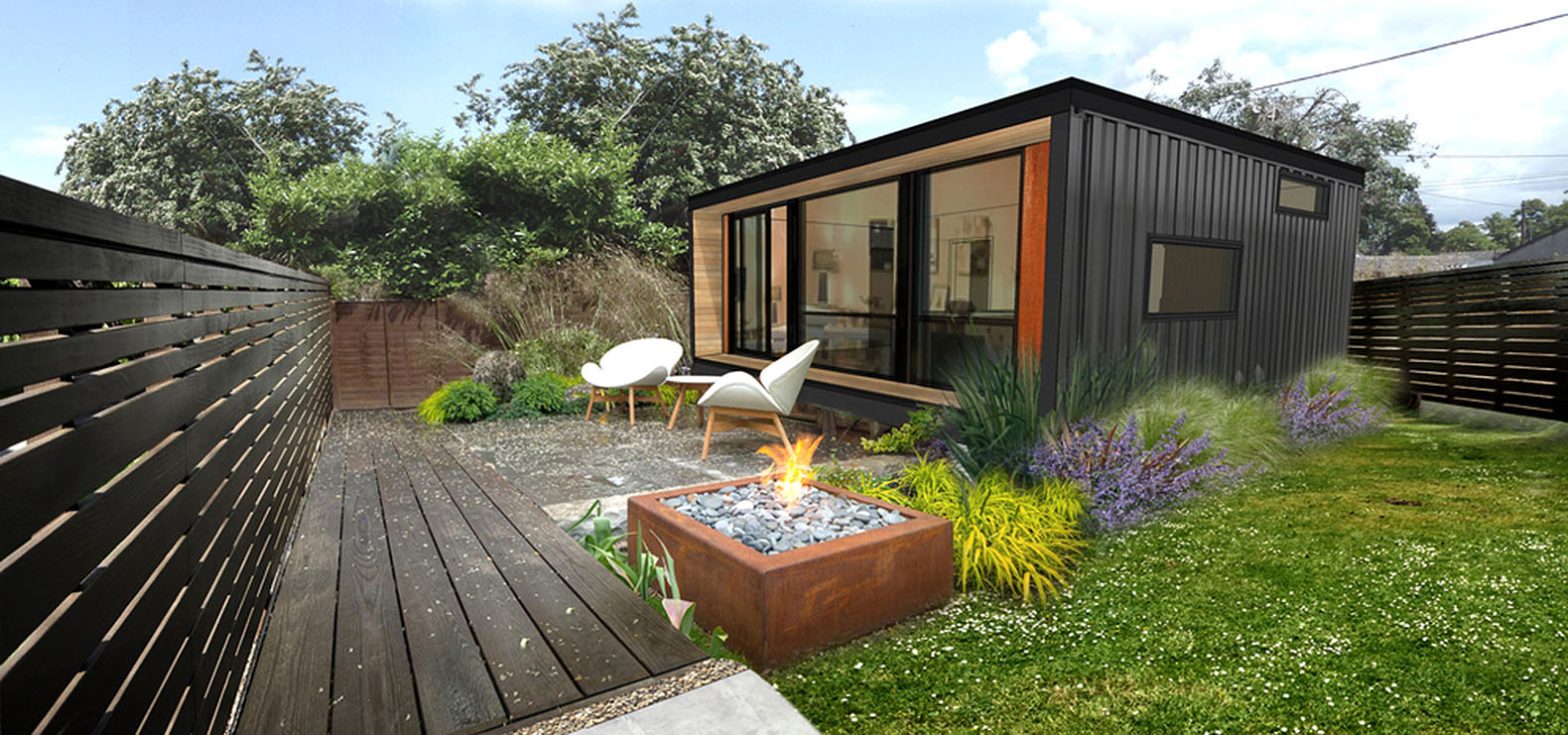 Sustainable Prefab Homes: What Green Living is About