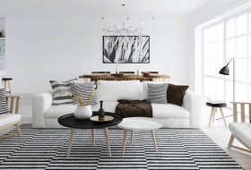 furniture Scandinavian modern