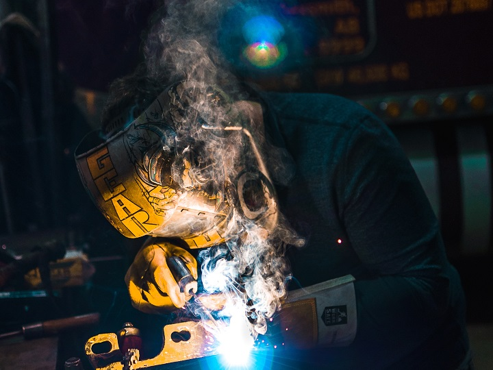 Welding Supplies for Beginners: Everything You Need as a First-timer