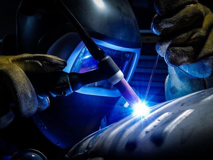 welding tools and equipment