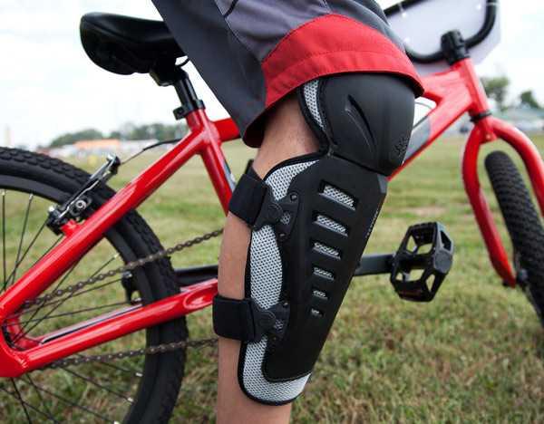 bmx knee pad