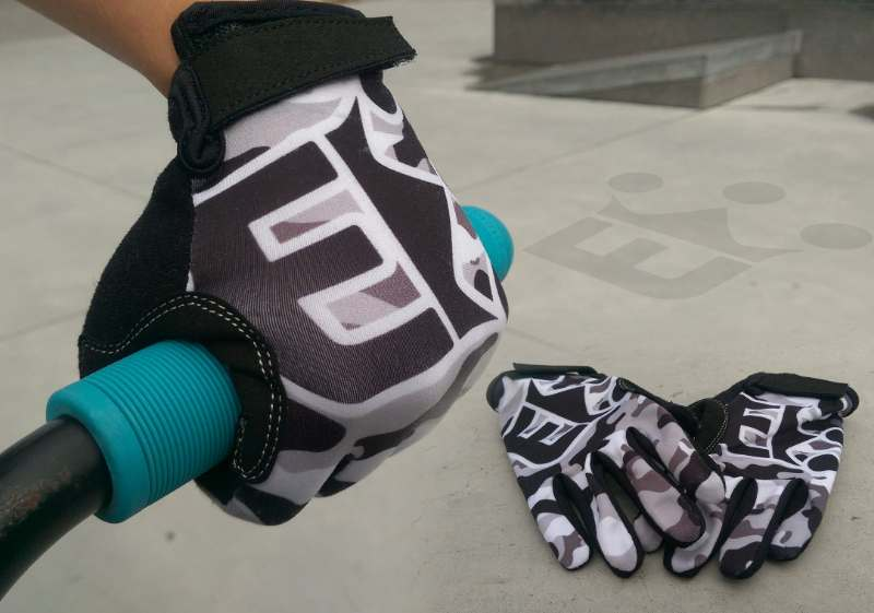 bmx race gloves