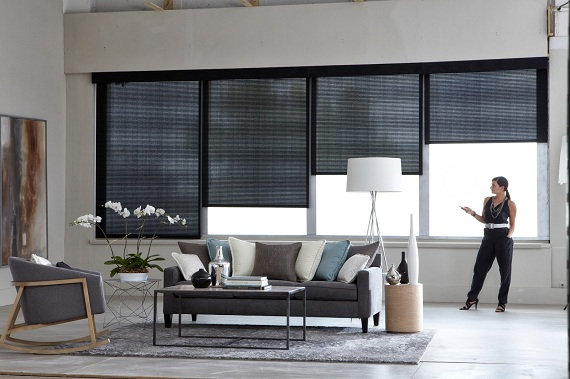 Modernise Your Home with Motorised Google Blinds