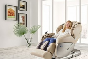 massage chair Australia 2