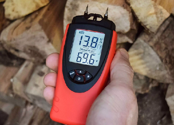 The Importance of Moisture Meters and the Different Available Types