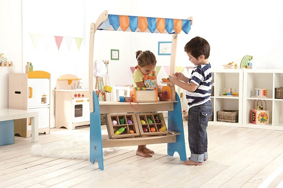 The Great Benefits of Play Food for Kids and Some Useful Buying Tips