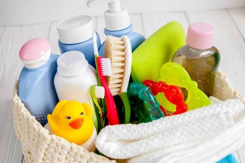 baby infant care products