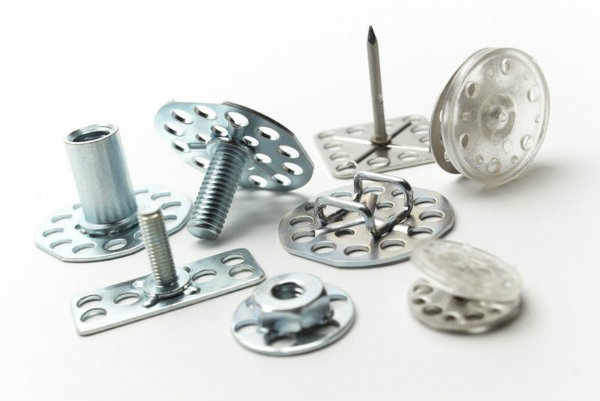 Explaining the Different Types of Engineering Fasteners and Fixings