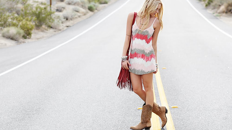 western style boots for women2
