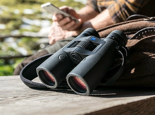 Important Features to Consider When Buying Hunting Binoculars