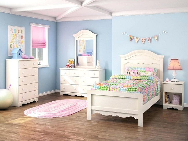 Ways to Make Your Kids Room a More Appealing and Interesting Place
