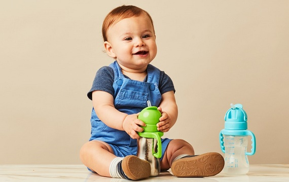 Baby Sippy Cup – Features to Look for to Make the Transition Easier