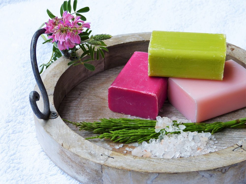 Natural Shampoo Bar: a Simple Way to Restore Your Hair's Healthy Shine