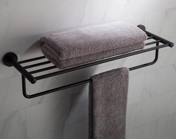 Towel Bar - Towel Ring